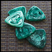 Resin Tones Gypsy - Moondance - 1 Pick | Timber Tones